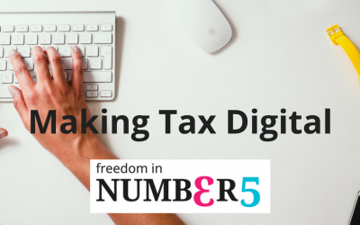Making Tax Digital Sheffield Businesses