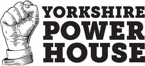 Yorkshire Powerhouse Logo