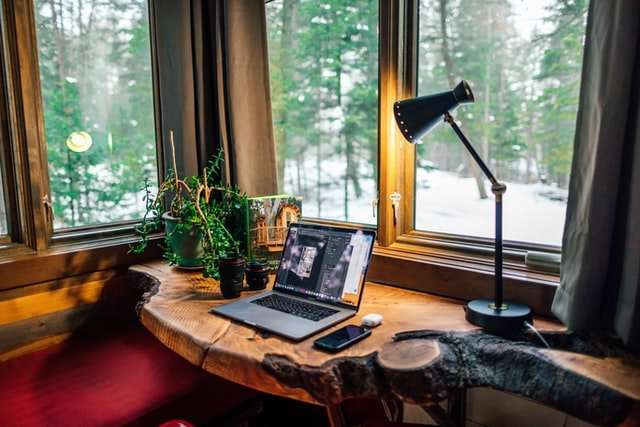 limited company paying for home office, tax