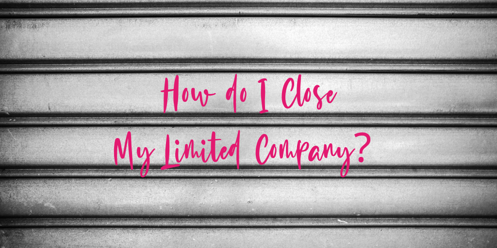 closing a limited company, limited company liquidation