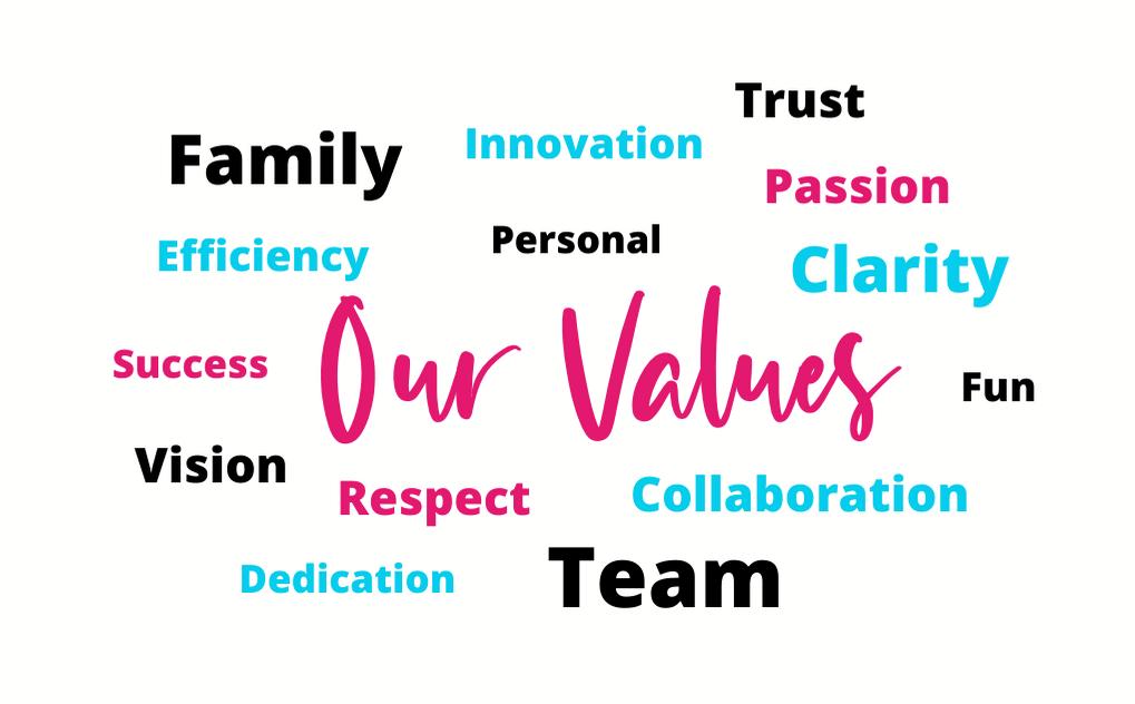 FIN Values