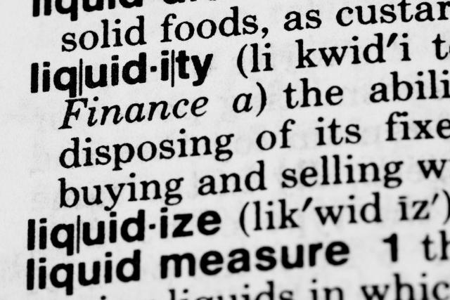 liquidation, voluntary liquidation