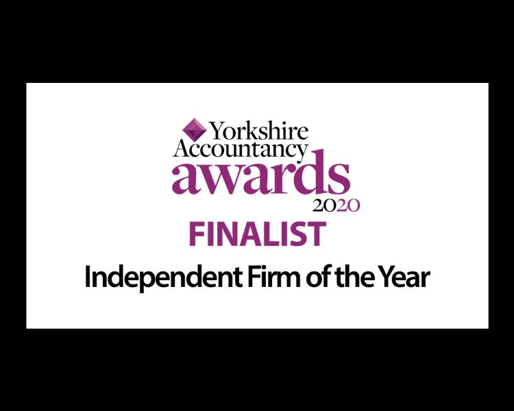 Yorkshire Accountancy Awards Finalists