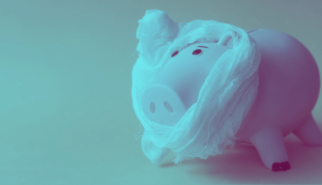 cash flow pig