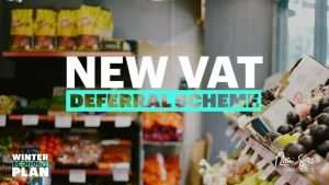 Deferred VAT scheme