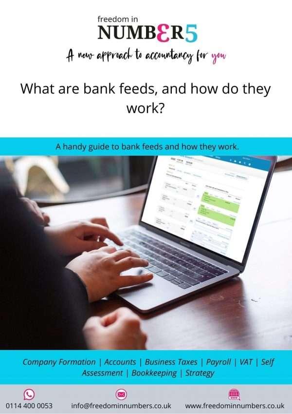 Bank Feeds