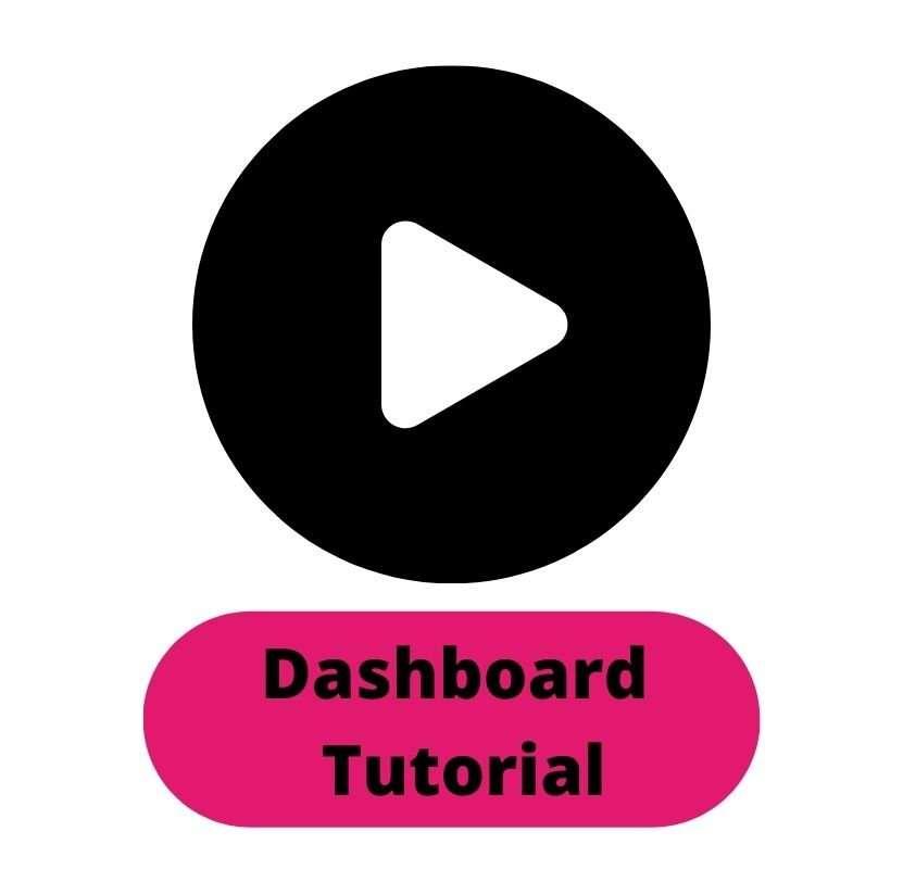 Dashboard Tutorial